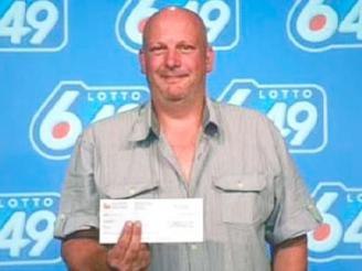Wednesday's Worst: Winning the Lotto