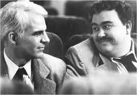 "Five Writing Secrets I Learned From ""Planes, Trains and Automobiles"""