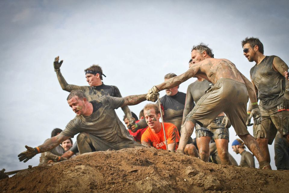 Tough Mudder Recap – Idiots for Friends