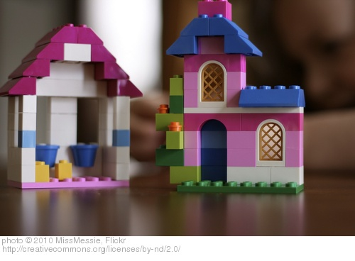 "A Knee-Jerk Reaction to ""Legos for Girls"""