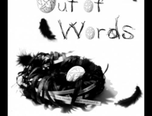 Building a Life Out of Words