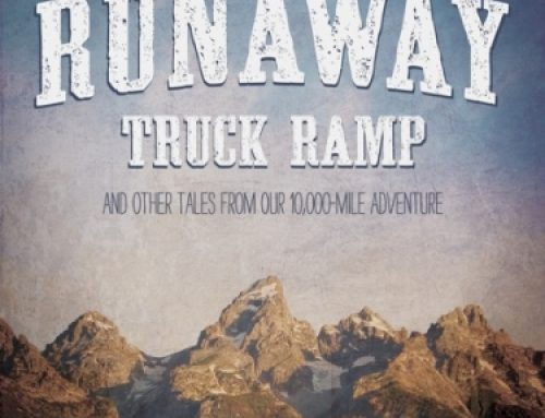 How to Use a Runaway Truck Ramp