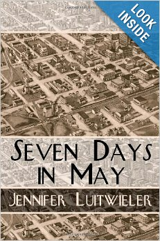 BOOK OF THE WEEK: Seven Days in May