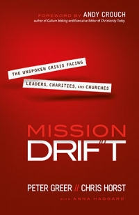BOOK OF THE WEEK Mission: Drift