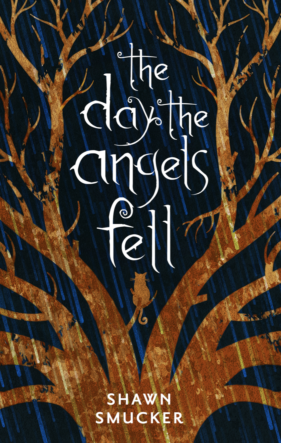 Preorder The Day The Angels Fell By Clicking On The Cover Below, And Help  Me Get It Into The World!