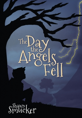 "Why I'm Almost Speechless (or, The Official Launch of ""The Day the Angels Fell"")"
