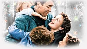 Finding Peace in the Dark (And It Really Is A Wonderful Life)