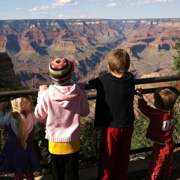 Do I Provide Hospitality to My Children?