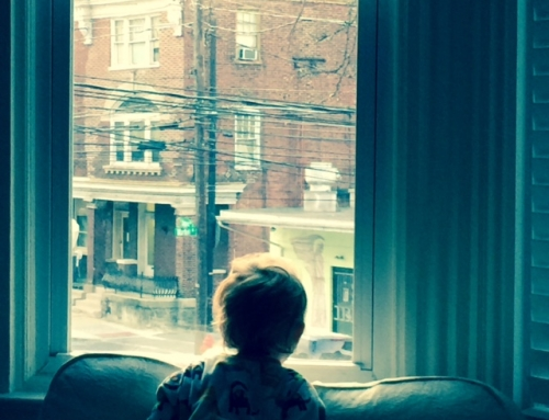 On Seeing a Neighbor Hit Their Child, What Maile Did Right, and What I Would Do Differently