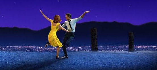 Some Thoughts On La La Land and Living