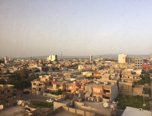 Into Iraq – The Iraq Journals, Part 3